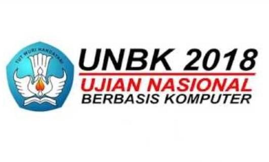 Hasil Nilai UNBK tahun Pelajaran 2017/ 2018